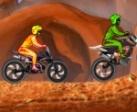 Gioca gratis a Motorbike Mania