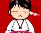 Gioca gratis a Taekwondo Show