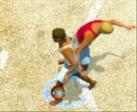 Gioca gratis a Beach Soccer