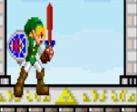 Gioca gratis a La leggenda di Zelda