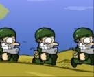 Gioca gratis a Corri, soldato
