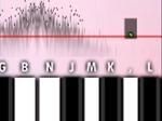 Gioca gratis a Il pianista