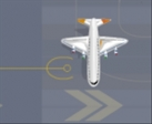 Gioca gratis a Parcheggia l'aereo