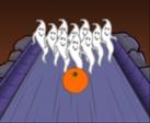Gioca gratis a Bowling e fantasmi