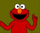 Gioca gratis a Elmo Dance