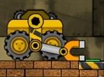 Gioca gratis a Truck Loader 2