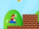 Gioca gratis a Mario Runner
