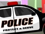 Gioca gratis a Police Truck