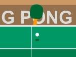Gioca gratis a King Ping Pong