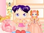 Gioca gratis a La case delle bambole