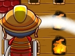 Gioca gratis a Il pompiere coraggioso