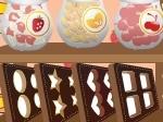 Gioca gratis a Dolci al cioccolato