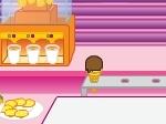 Gioca gratis a Il venditore di gelati