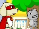 Gioca gratis a Super cane
