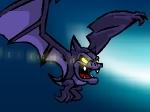 Gioca gratis a Il pipistrello