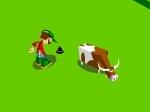 Gioca gratis a Metti in ordine le mucche