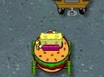 Gioca gratis a Corri con Spongebob
