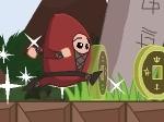 Gioco Swordless Ninja