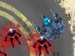 Gioco Comando meccanico 2