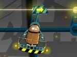 Gioca gratis a Il treno robot