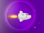 Gioco Corsa nello spazio