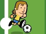 Gioca gratis a Leggende del gol