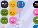Gioca gratis a Teste colorate