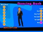 Gioca gratis a Dancing Bush