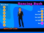 Gioco Dancing Bush