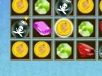 Gioca gratis a Il tesoro del pirata