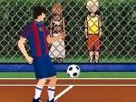 Gioco Calcio Tennis