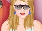Gioca gratis a Vesti Paris Hilton