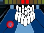 Gioco Sonic Bowling