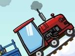 Gioca gratis a Tutu Tractor