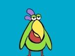 Gioco Il pappagallo pazzo