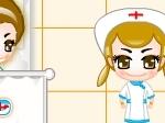Gioca gratis a L'infermiera