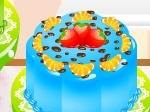 Gioca gratis a Prepara una torta