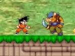 Gioca gratis a Goku