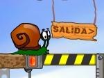 Gioca gratis a Snail Bob