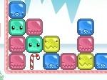 Gioca gratis a Santa's Cubes