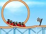 Gioca gratis a Rollercoaster Creator 2