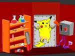 Gioca gratis a Ammazza Pikachu