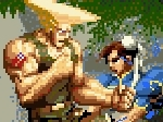 Gioca gratis a Street Fighter Full