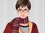 Gioca gratis a Vesti Harry Potter