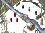 Gioca gratis a Pallate di neve