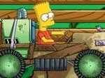 Gioca gratis a Bart Kart