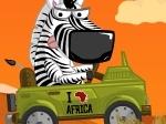 Gioco Safari