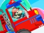 Gioca gratis a Mario Truck