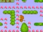 Gioca gratis a Monkey Pacman