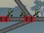 Gioca gratis a Fai saltare il ponte